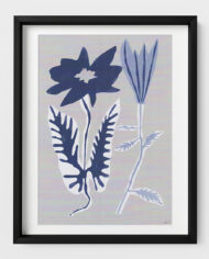 Marcello-blue-flowers-mold